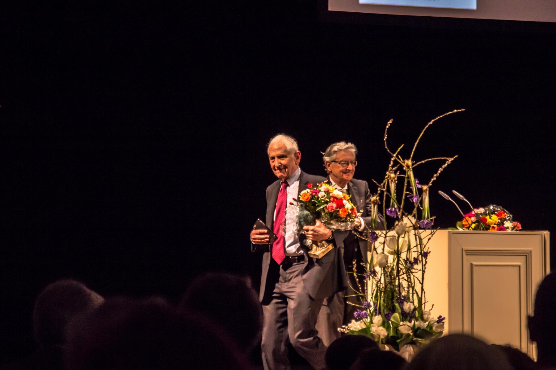 7. Dresdner Friedenspreis Daniel Elsberg Semperoper 7